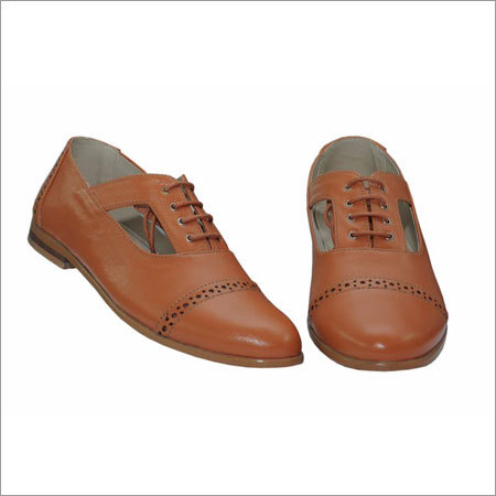 Ladies Designer Formal Shoes