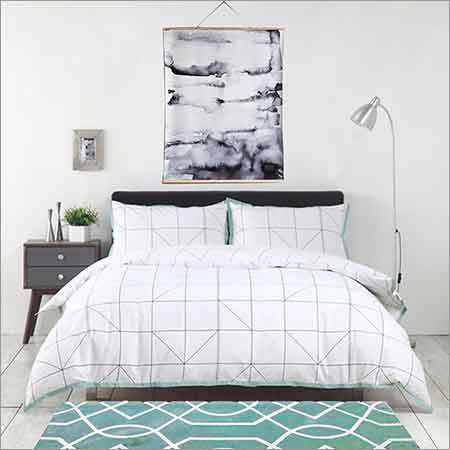 Fitted Bedding Set