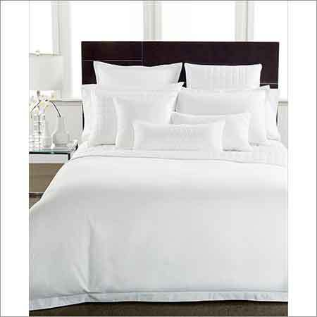 300 Tc Plain Bedding Set