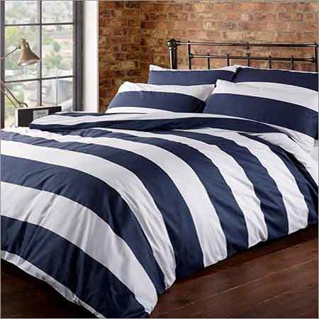 Jersey Bedding Set