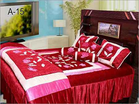 Wedding Bed Sheets