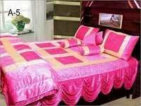 Printed Wedding Bedsheet