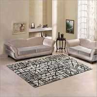 Tribal Art Carpet