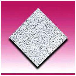 Granular Ceiling Tile