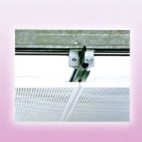 Clip in - Perforated Tile