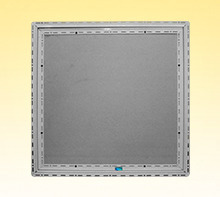 Metal Framing Access Panels