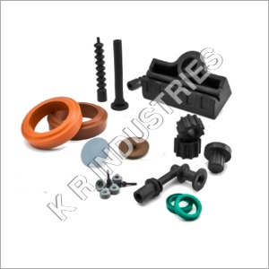 Rubber Mountings Parts