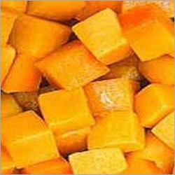 Frozen Kesar Mango Diced