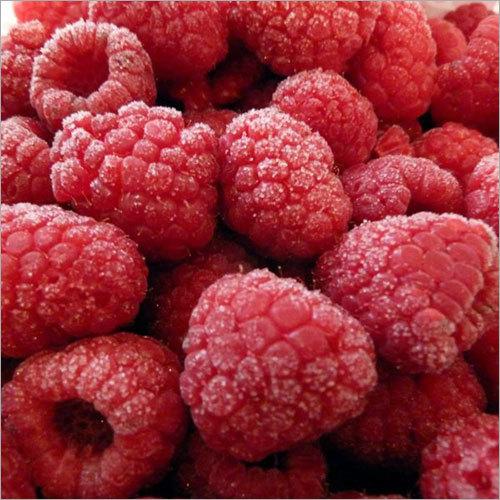 Frozen Ind. & Imp. Raspberries