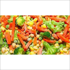 Frozen Mix Veg
