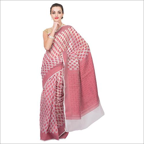 Cotton Silk Weawing