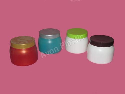 White Jars