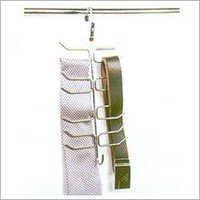 Tie & Belt Hanger