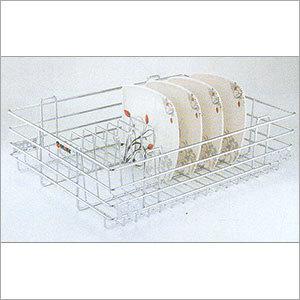 Modular Kitchen Baskets Manufacturer,Supplier in Delhi