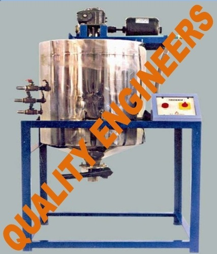 Mechanical Operation Lab Equipment