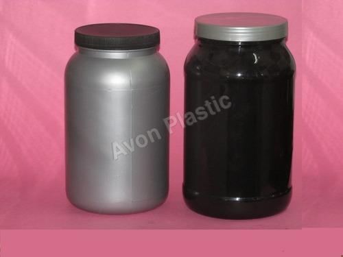 PLASTIC SUPPLIMRNT JARS