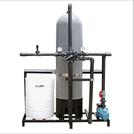 Water Softeners In Hyderabad