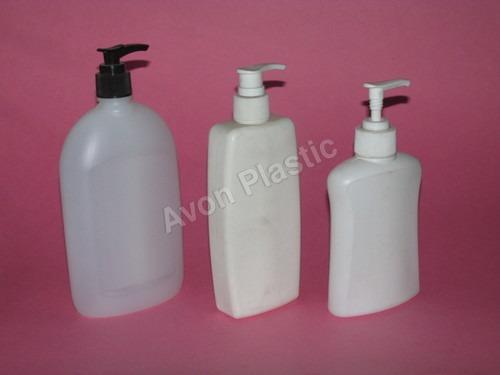 HDPE Handwash Bottles