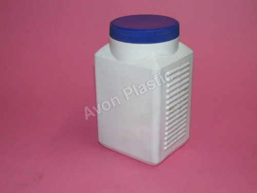 Pharmaceutical Containers