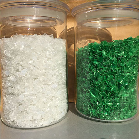 Pet Flakes Exporter, Manufacturer & Supplier, Pet Flakes India