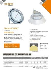 Multi LED Highbay Lights