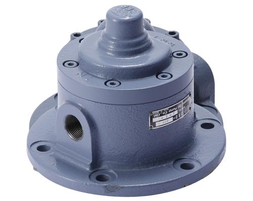 Bi-Rotational Pump 3RD
