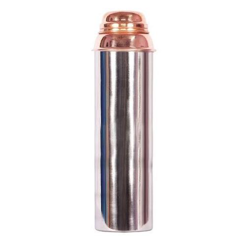 Copper Steel Bottle