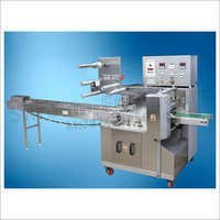 Ice Cream Candy Packing Machine