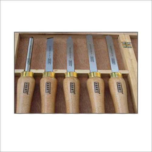 Bamboo Turning Tool Kit