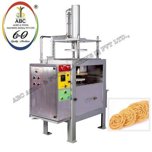 Mullu Murukku Making Machine