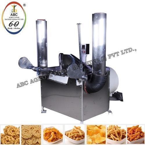 Namkeen Fryer Machine