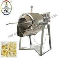 Chivda Roaster Machine