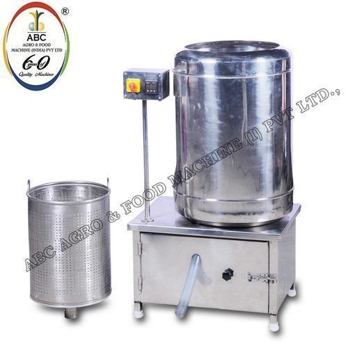 Snacks Oil Dryer Machine