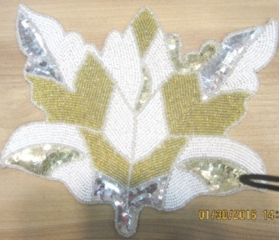 Leaf Placemat
