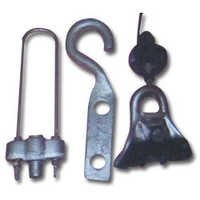 Tension clamps