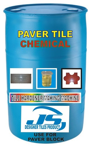PAVER TILE CHEMICAL