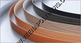 Furniture PVC Banding Tape