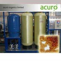 High Hardness Softener Resin
