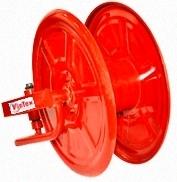 Horsereel Drum