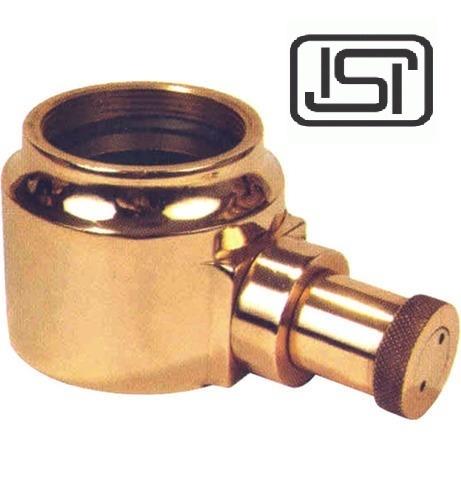 Gun Metal Adaptor 63 mm