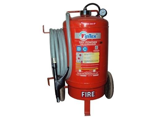DCP type Higher Capacity Extinguisher