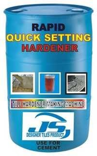 RAPID QUICK SETTING HARDENER