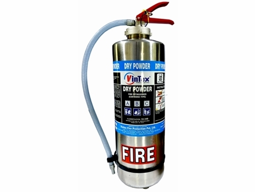 ABC Cartridge Extinguisher