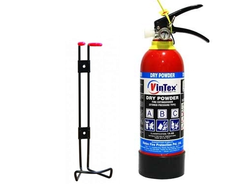 ABC Stored Pressure Extinguisher