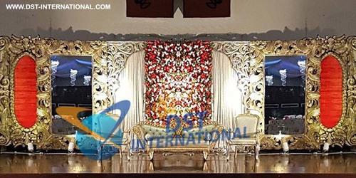 Wedding Fiber Panels Manufacturer