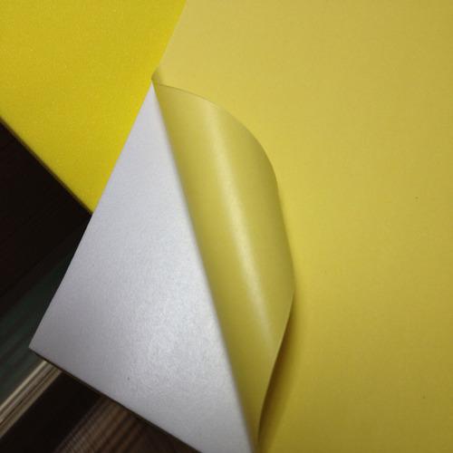 Eva Adhesive Coated/Eva Gumming Sheet