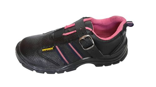Oil/ Anti Skid Resistant Safety Shoes