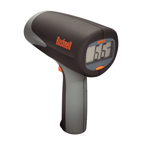 Bushnell Speed Gun/ Radar