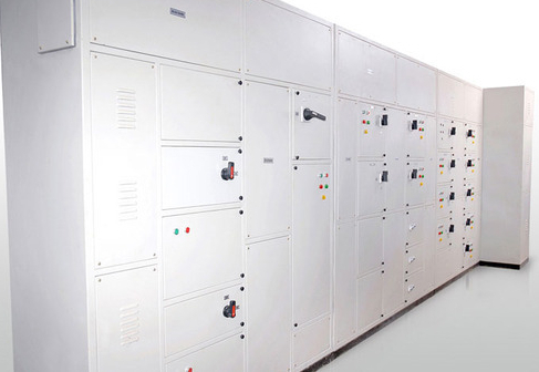 Electrical PMCC Panel Board