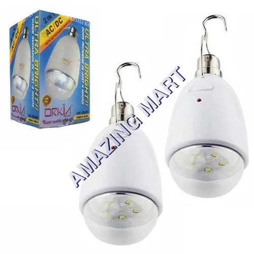 AC/DC LED Light